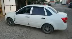 ВАЗ (Lada) Granta 2190 (седан) 2014 года за 2 150 000 тг. в Актобе – фото 5