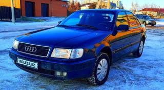 Audi 100 1993 года за 1 480 000 тг. в Нур-Султан (Астана)