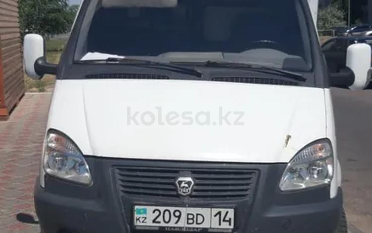 ГАЗ 2008 года за 2 400 000 тг. в Павлодар