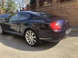 Bentley Continental GT 2006 года за 12 000 000 тг. в Алматы – фото 4