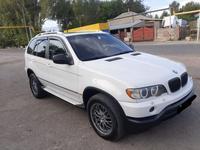 BMW X5 2002 года за 4 900 000 тг. в Алматы