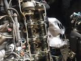 Двигатель Lexus RX 300 4wd 2wd за 400 000 тг. в Семей – фото 2