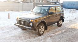 ВАЗ (Lada) 2121 Нива 2020 года за 4 600 000 тг. в Караганда – фото 4