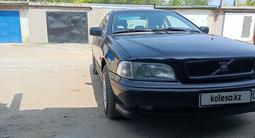 Volvo S40 1996 года за 2 000 000 тг. в Костанай – фото 3