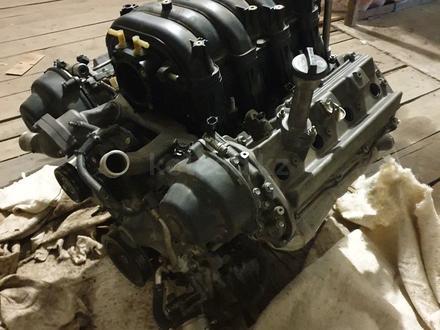 Мотор 2uz с VVTI 4.7 л за 1 200 000 тг. в Нур-Султан (Астана) – фото 3