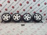 Комплект колес на Mercedes r17 за 259 053 тг. в Владивосток