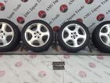 Комплект колес на Mercedes r17 за 259 053 тг. в Владивосток – фото 2