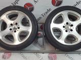 Комплект колес на Mercedes r17 за 259 053 тг. в Владивосток – фото 4