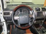 Lexus GX 460 2014 года за 18 928 750 тг. в Тараз – фото 5