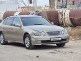 Lexus GS 300 1998 года за 3 500 000 тг. в Актау – фото 3
