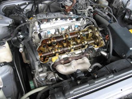 Двигатель Toyota Windom (тойота виндом) за 100 000 тг. в Алматы