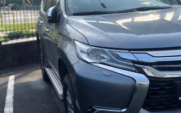 Mitsubishi Pajero Sport 2020 года за 18 914 000 тг. в Костанай