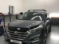 Hyundai Tucson 2018 года за 11 900 000 тг. в Шымкент