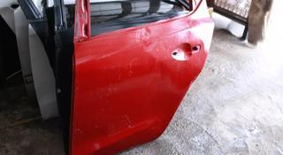 Заднюю левую дверь на Mazda 3 с 2014 года оригинал за 30 000 тг. в Нур-Султан (Астана)