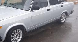 ВАЗ (Lada) 2107 2011 года за 900 000 тг. в Туркестан