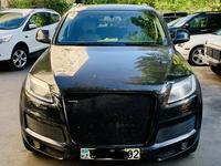 Audi Q7 2007 года за 6 200 000 тг. в Алматы