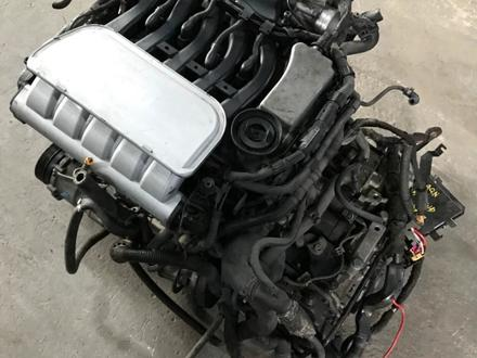 Двигатель Volkswagen AQN 2.3 VR5 из Японии за 300 000 тг. в Нур-Султан (Астана) – фото 4