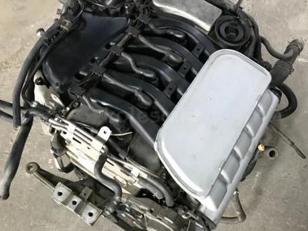 Двигатель Volkswagen AQN 2.3 VR5 из Японии за 300 000 тг. в Нур-Султан (Астана) – фото 5