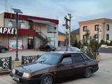 ВАЗ (Lada) 21099 (седан) 2002 года за 1 200 000 тг. в Алматы