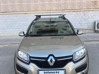 Renault Sandero Stepway 2015 года за 3 600 000 тг. в Актау