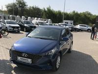 Hyundai Accent 2021 года за 9 300 000 тг. в Караганда