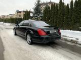 Mercedes-Benz S 500 2008 года за 8 200 000 тг. в Нур-Султан (Астана) – фото 4