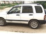 Chevrolet Tracker 1999 года за 2 450 000 тг. в Уральск – фото 4