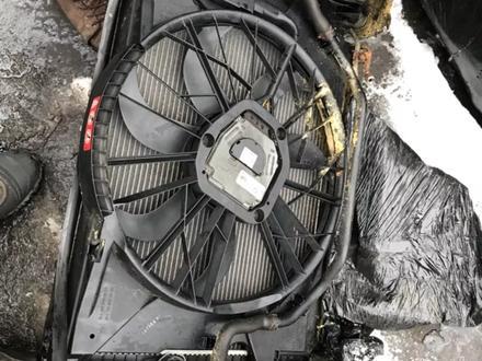 Дифузор радиатора за 555 тг. в Алматы