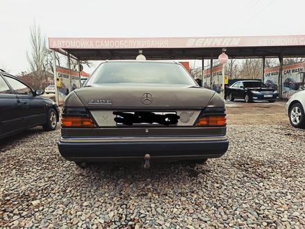 Mercedes-Benz E 230 1992 года за 1 200 000 тг. в Алматы – фото 2