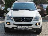 Mercedes-Benz ML 350 2006 года за 6 000 000 тг. в Алматы
