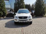 Mercedes-Benz ML 350 2006 года за 6 000 000 тг. в Алматы – фото 2