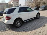 Mercedes-Benz ML 350 2006 года за 6 000 000 тг. в Алматы – фото 4