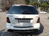 Mercedes-Benz ML 350 2006 года за 6 000 000 тг. в Алматы – фото 5