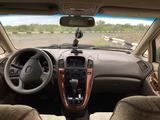 Lexus RX 300 1999 года за 3 800 000 тг. в Уральск – фото 2