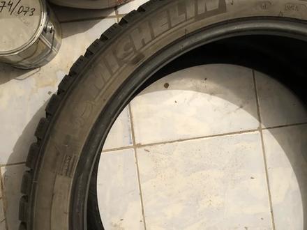 Шины Michelin 295/35/r21 за 209 000 тг. в Нур-Султан (Астана) – фото 2