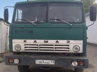 КамАЗ 1980 года за 3 000 000 тг. в Шымкент