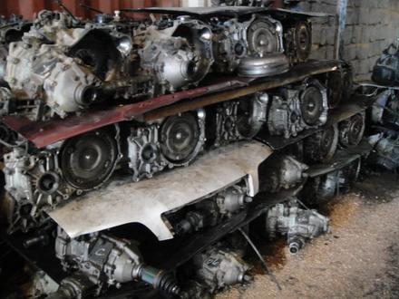 Большой выбор Контрактных двигателей и коробок-автомат в Алматы – фото 31