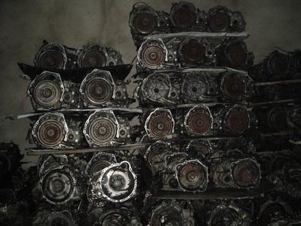 Большой выбор Контрактных двигателей и коробок-автомат в Алматы – фото 32