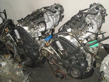 Большой выбор Контрактных двигателей и коробок-автомат в Алматы – фото 33