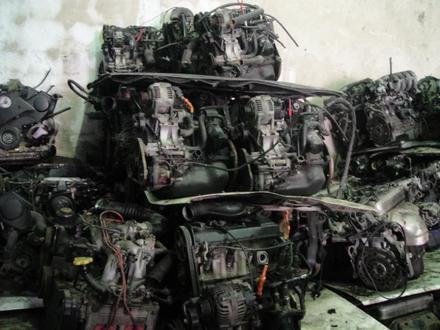 Большой выбор Контрактных двигателей и коробок-автомат в Алматы – фото 34