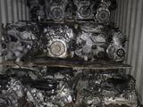 Двигатель АКПП автомат за 99 654 тг. в Алматы