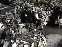 Двигатель 272 3.5 в Алматы