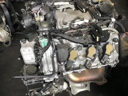 Двигатель 272 3.5 в Алматы – фото 2