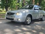 ВАЗ (Lada) Priora 2170 (седан) 2015 года за 3 200 000 тг. в Шымкент