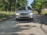 ВАЗ (Lada) Priora 2170 (седан) 2015 года за 3 200 000 тг. в Шымкент – фото 2