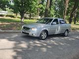 ВАЗ (Lada) Priora 2170 (седан) 2015 года за 3 200 000 тг. в Шымкент – фото 3