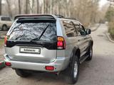 Mitsubishi Montero Sport 2001 года за 3 000 000 тг. в Алматы – фото 3