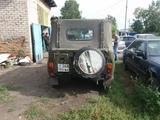 УАЗ 3151 1992 года за 1 400 000 тг. в Петропавловск – фото 4
