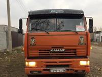 КамАЗ  6520 2007 года за 6 800 000 тг. в Семей