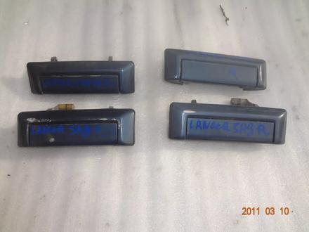 Ручки двери, наружные, внутренние за 5 000 тг. в Алматы